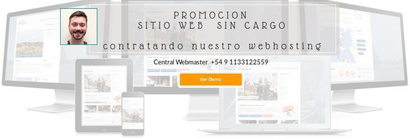 demo web responsive